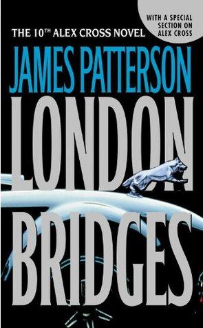 James Patterson books 21