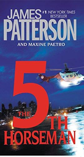 James Patterson books 28