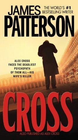 James Patterson books 31
