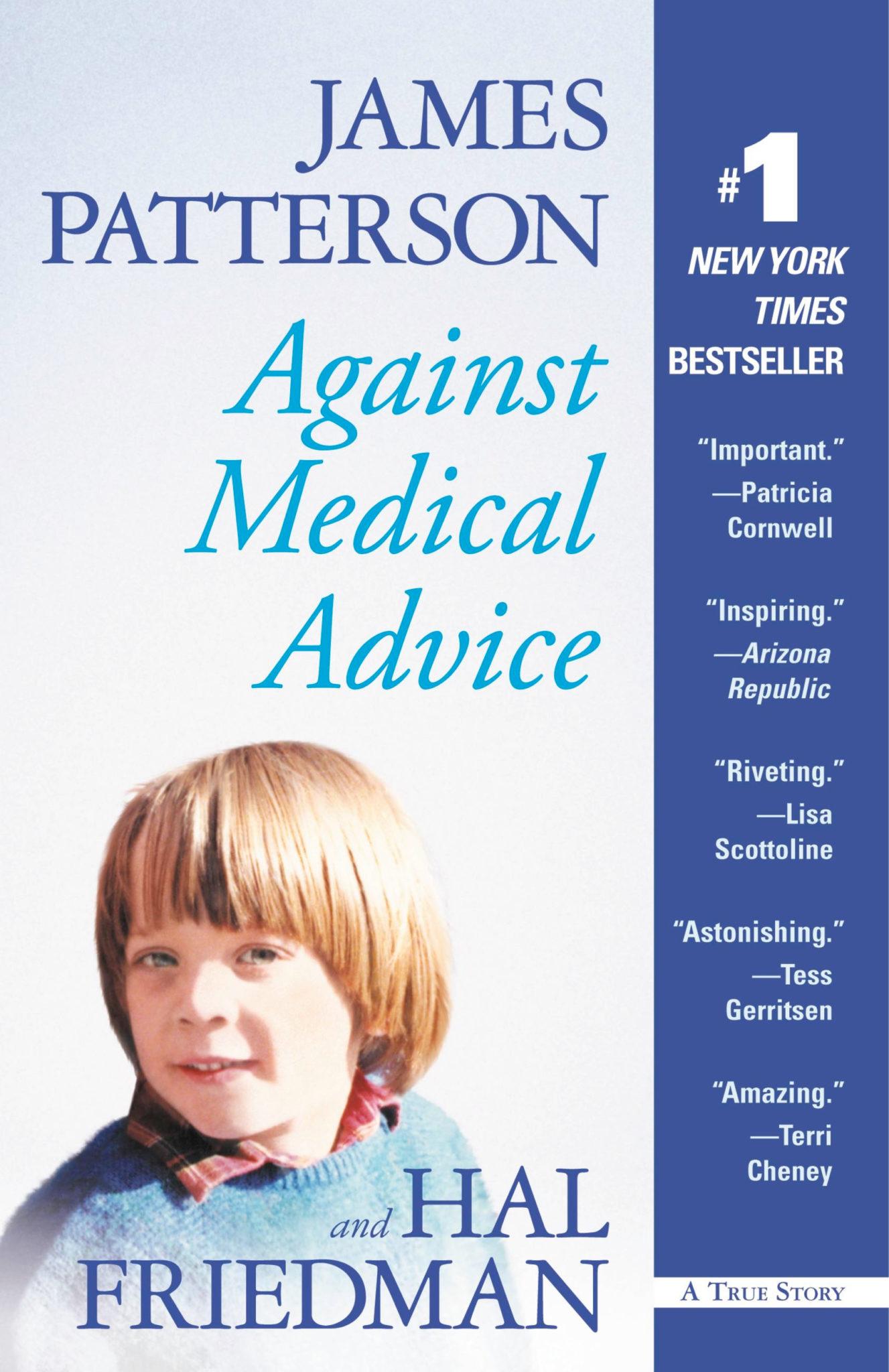 James Patterson books 37