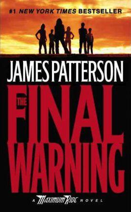 James Patterson books 38