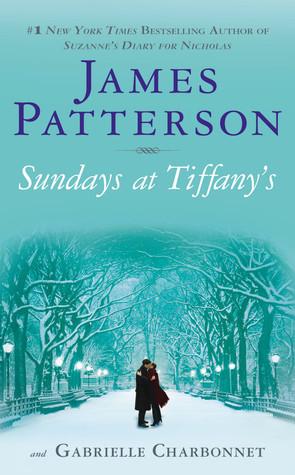 James Patterson books 39