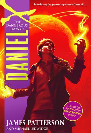 James Patterson books 40