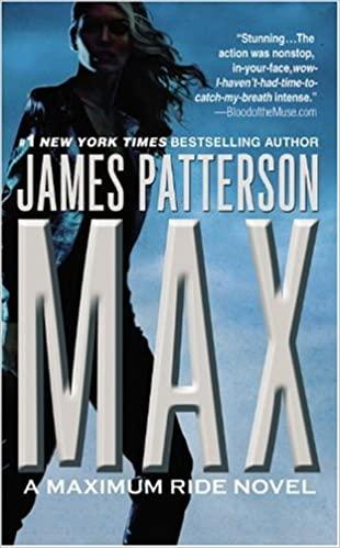 James Patterson books 41