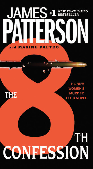 James Patterson books 42