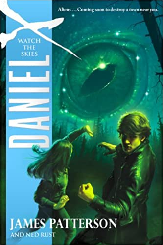 James Patterson books 43
