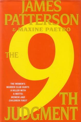 James Patterson books 51