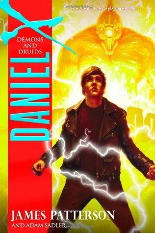 James Patterson books 52