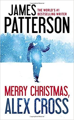 James Patterson books 54