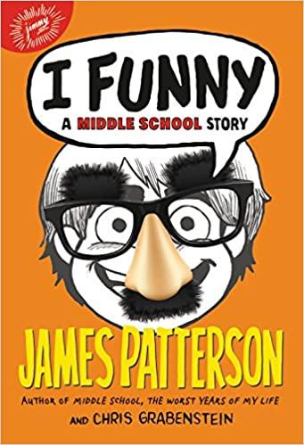 James Patterson books 63