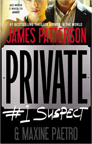 James Patterson books 66