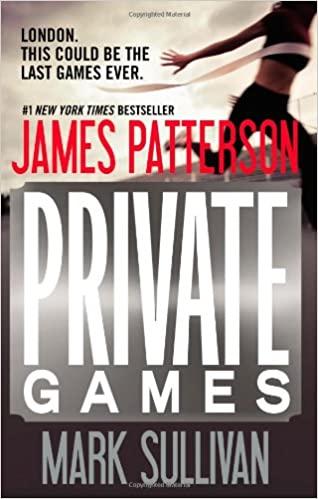James Patterson books 68