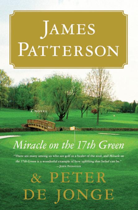 James Patterson books 8