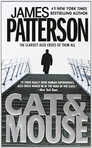 James Patterson books 9