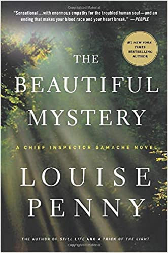 Louise Penny books in order 10