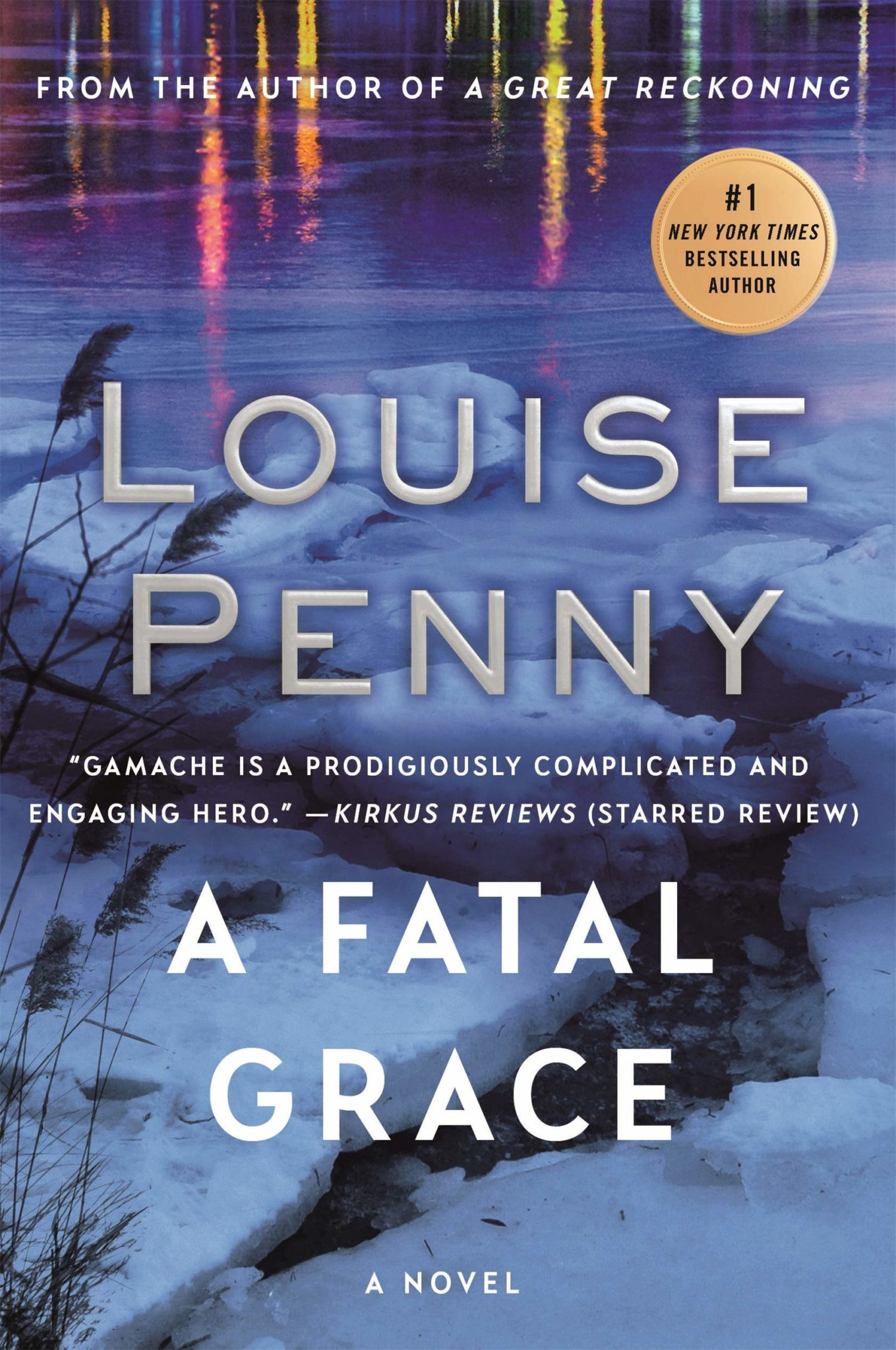 Louise Penny books in order 3