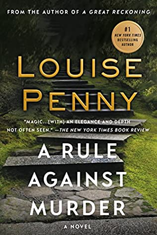 Louise Penny books in order 5