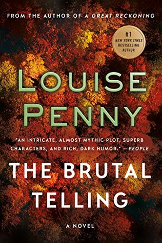 Louise Penny books in order 6