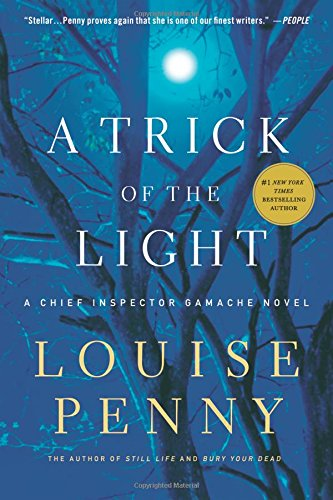 Louise Penny books in order 9