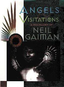 Neil Gaiman books 13