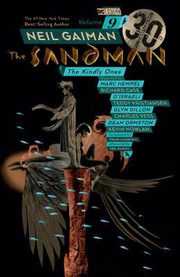Neil Gaiman books 21
