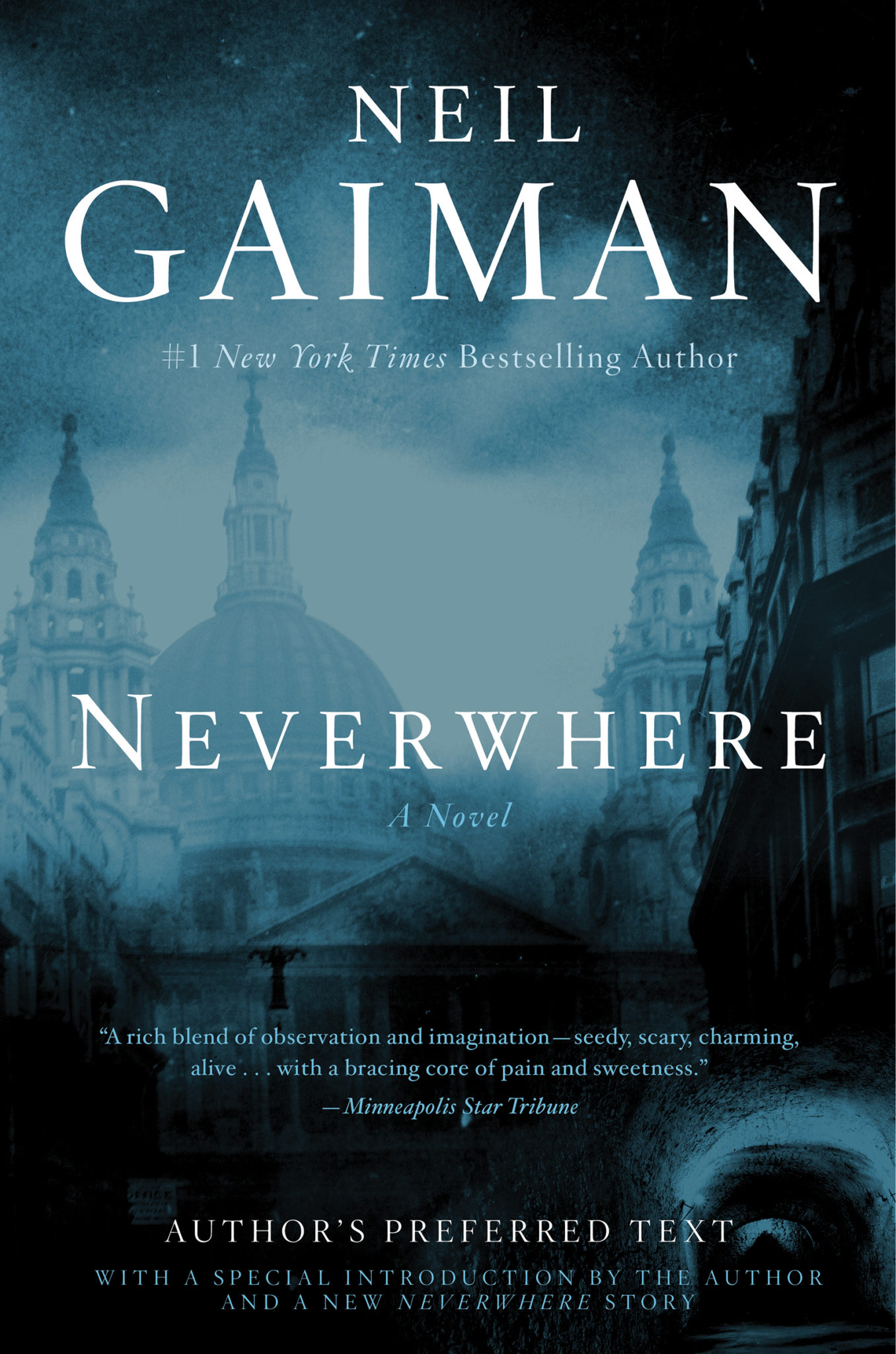 Neil Gaiman books 22