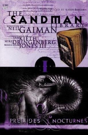 Neil Gaiman books 5