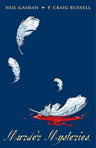 Neil Gaiman books 26