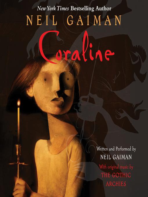 Neil Gaiman books 39