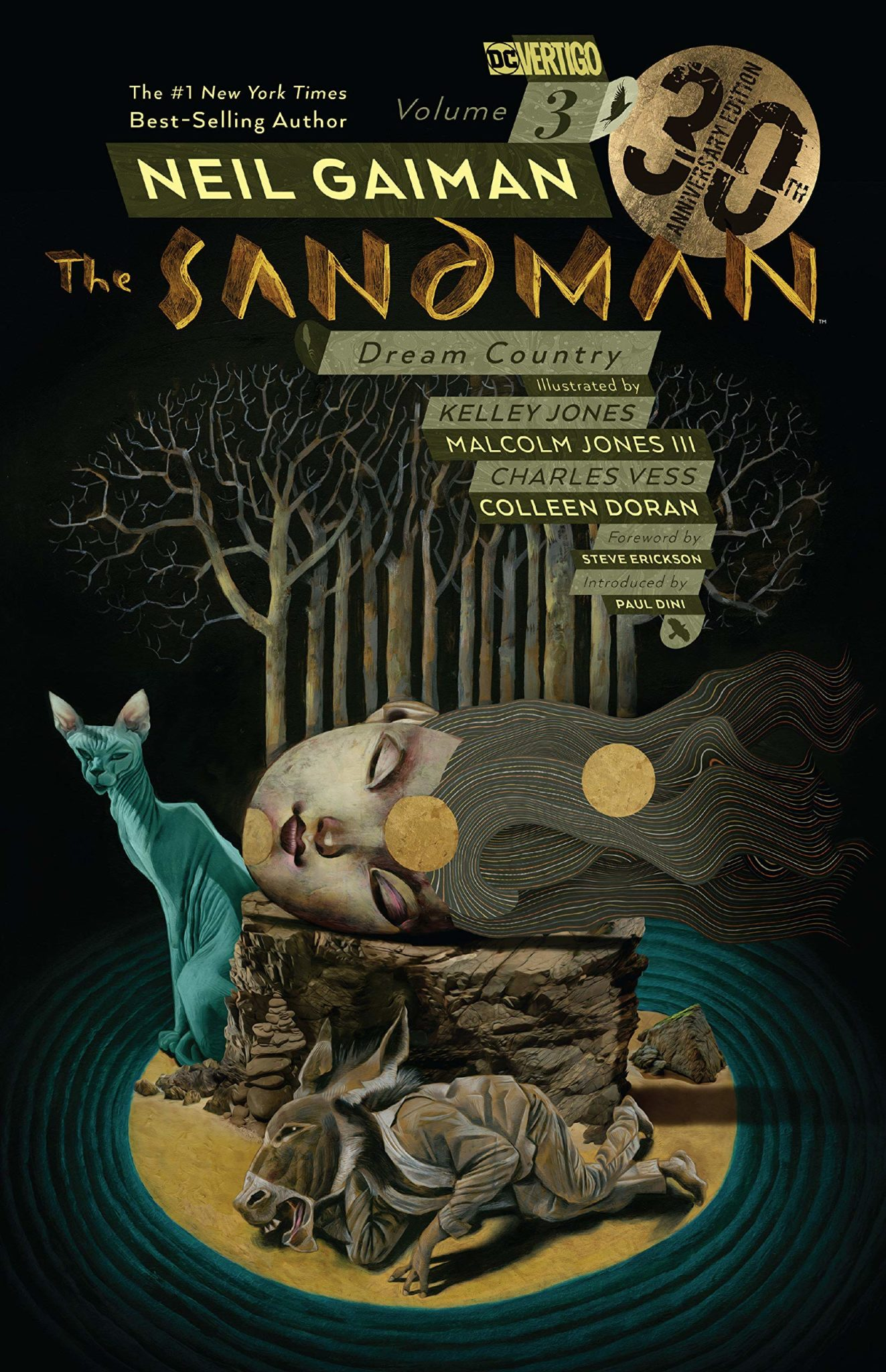 Neil Gaiman books 8