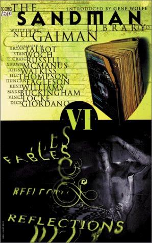 Neil Gaiman books 12