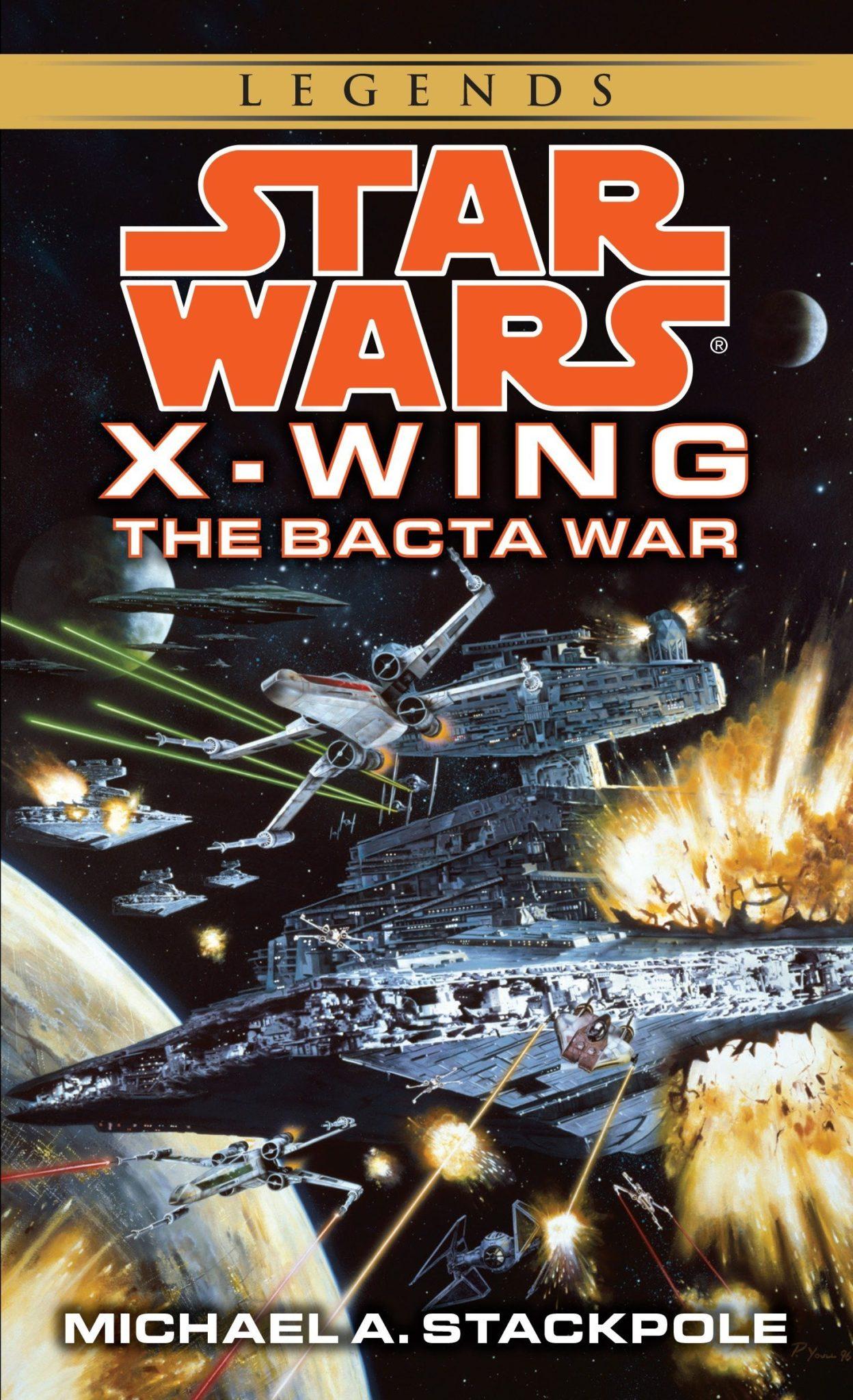 Star Wars books 12