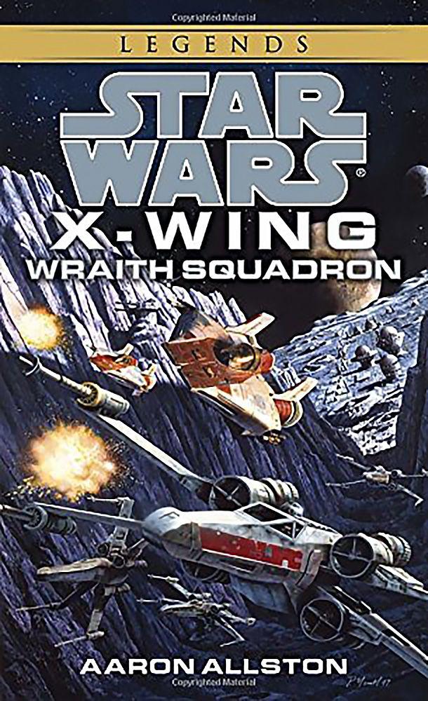 Star Wars books 15