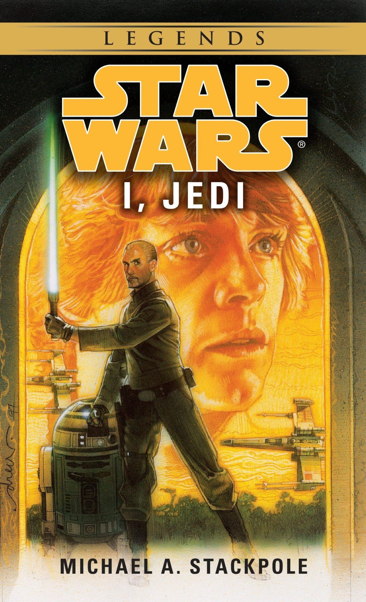 Star Wars books 16