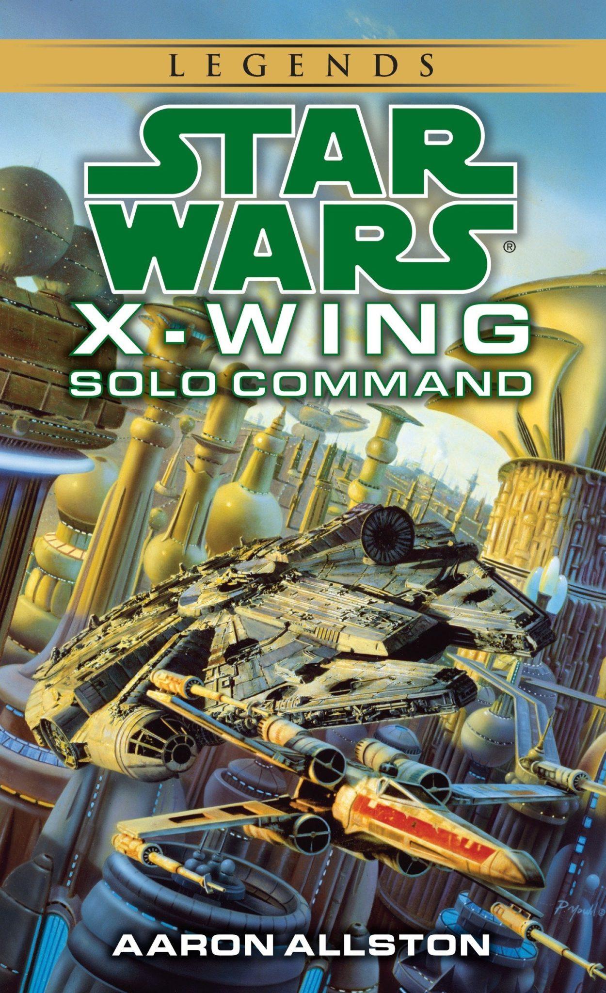 Star Wars books 17