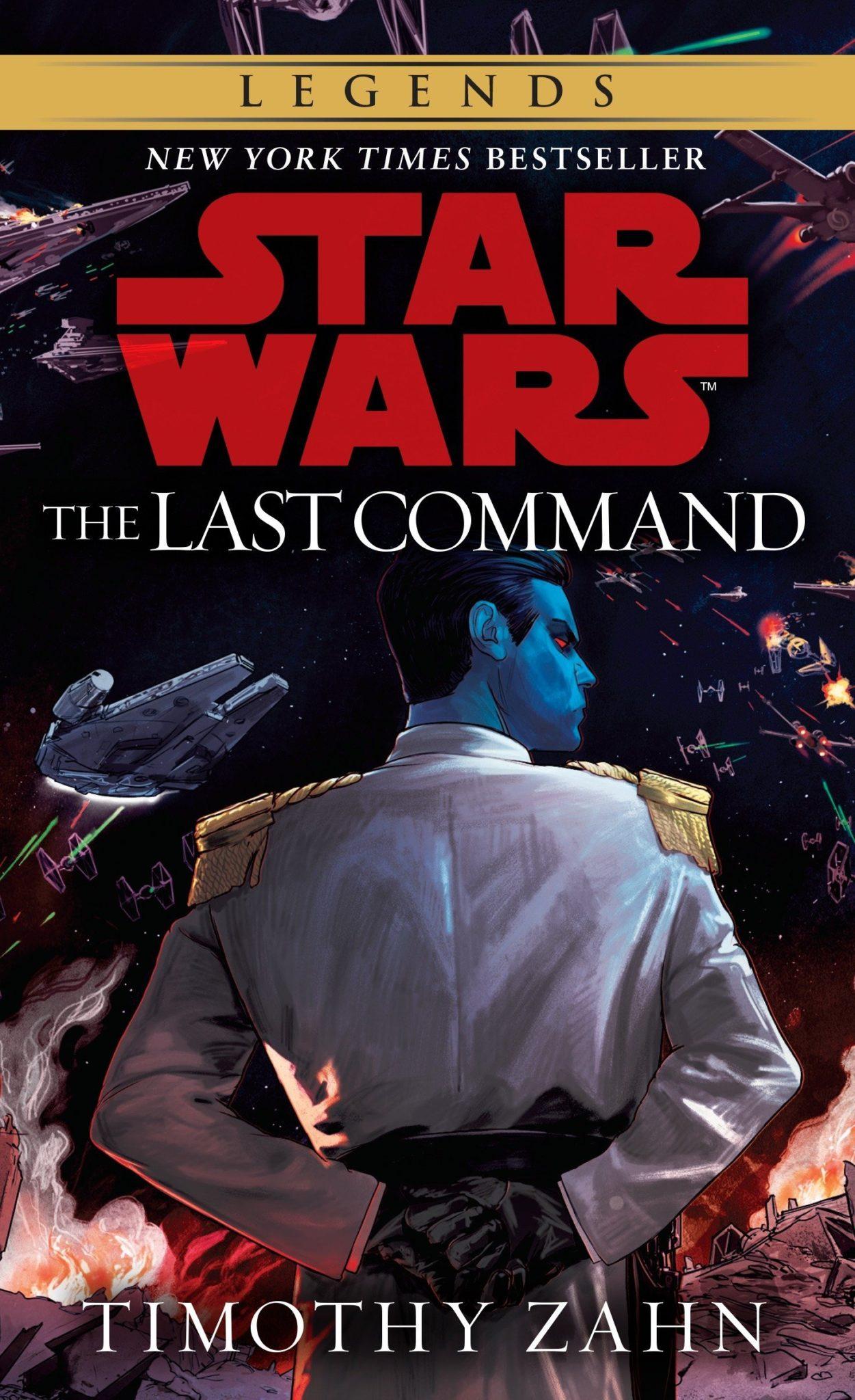 Star Wars books 4