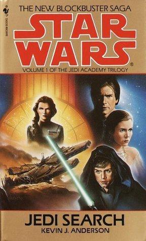 Star Wars books 7