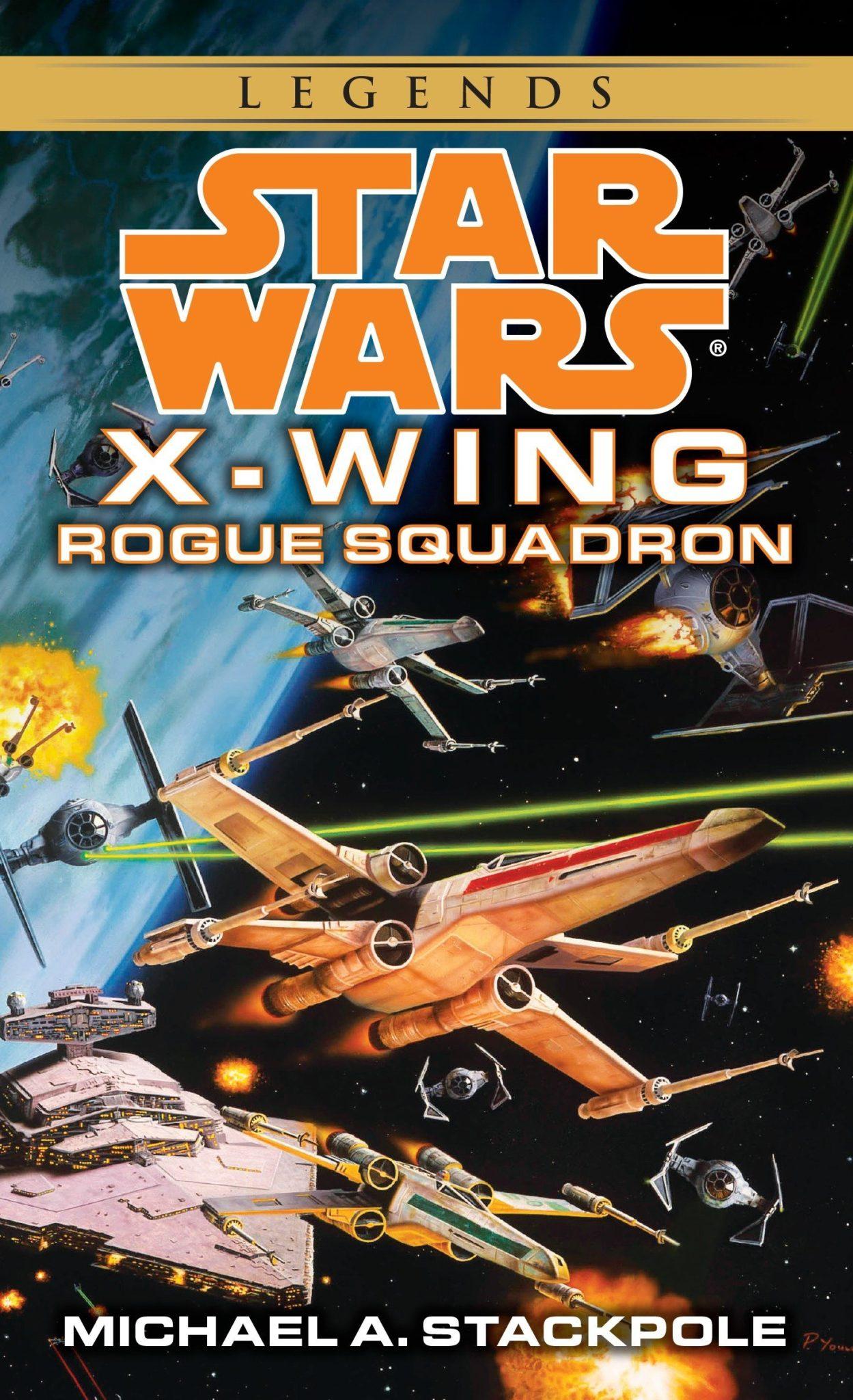 Star Wars books 9
