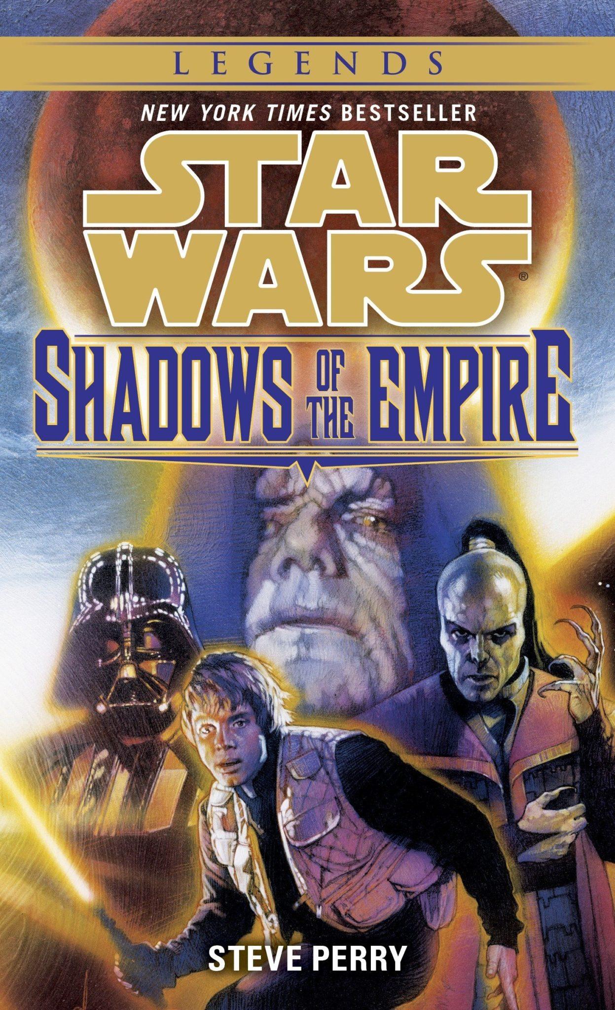 Star Wars books 10
