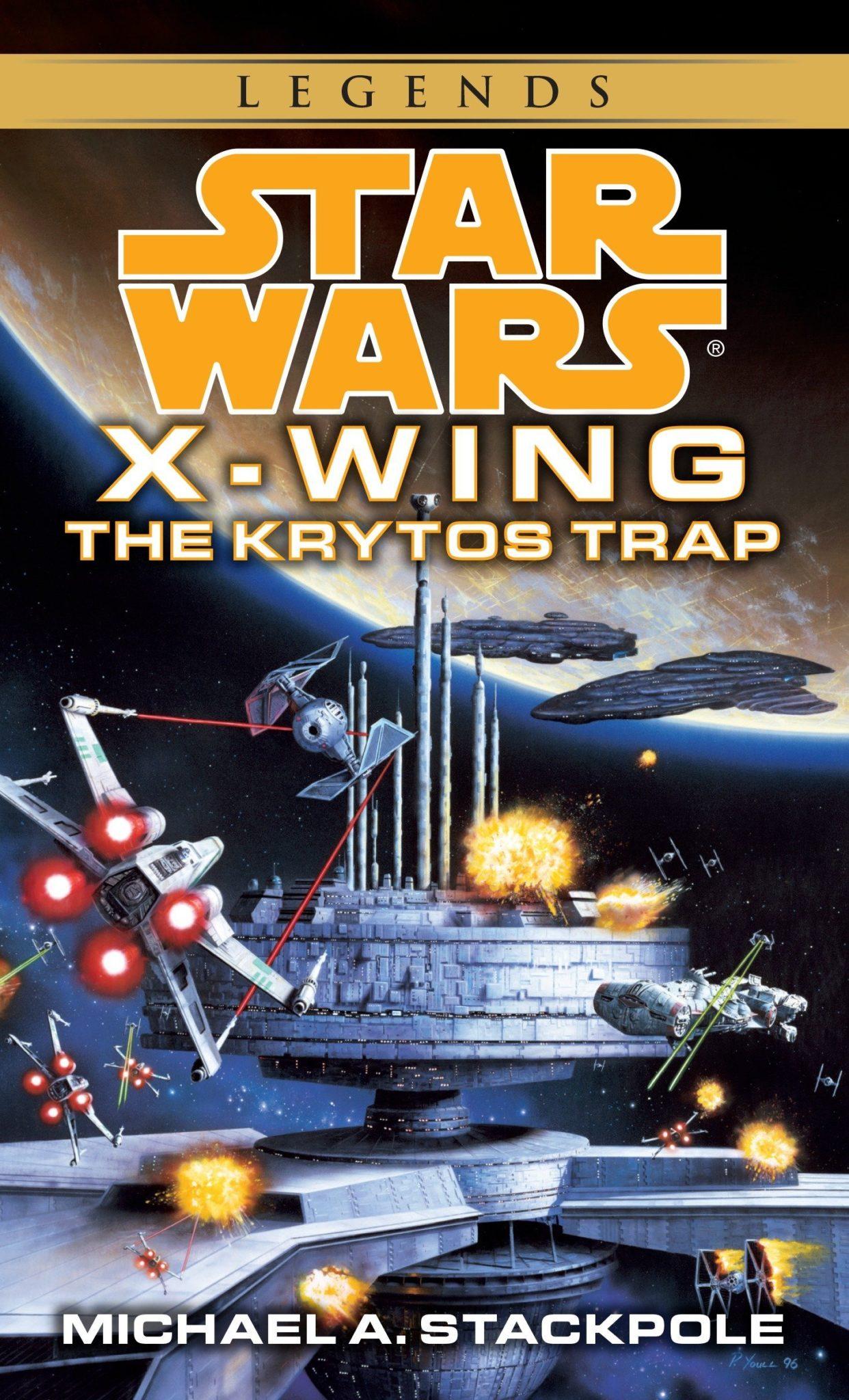 Star Wars books 11
