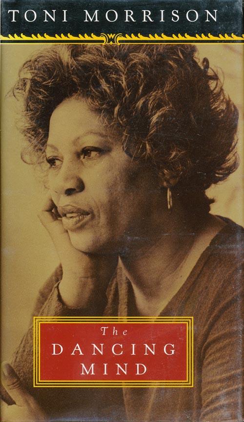 Toni Morrison books 11