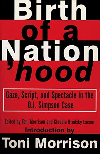 Toni Morrison books 12