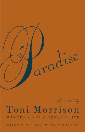 Toni Morrison books 13