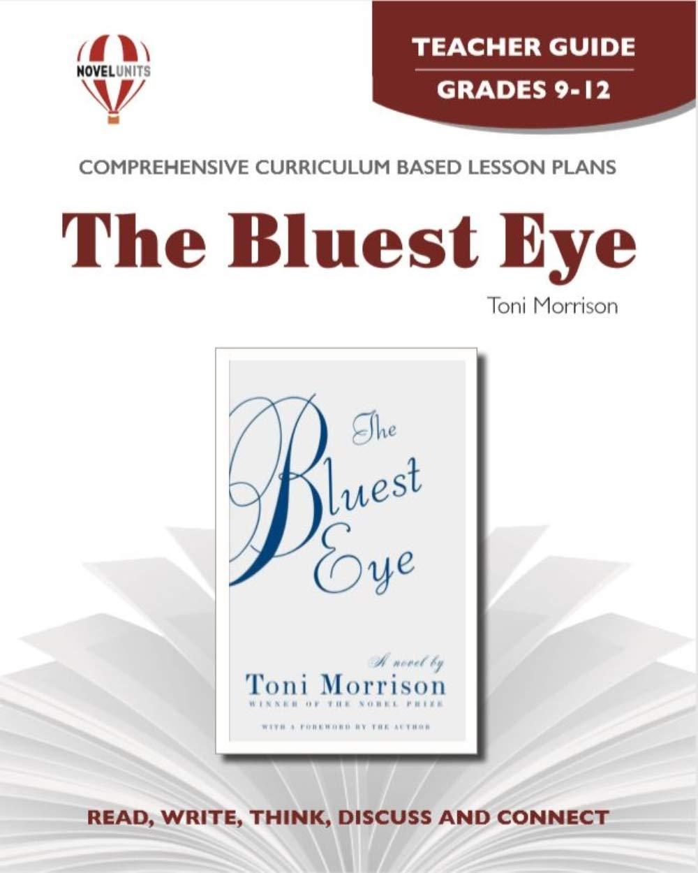 Toni Morrison books 15