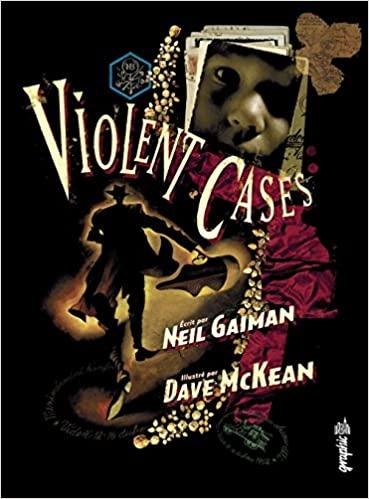 Neil Gaiman books 2