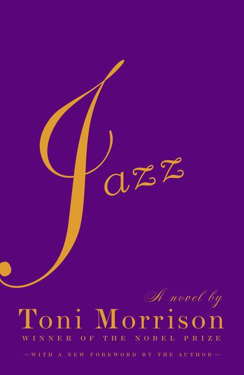 Toni Morrison books 6