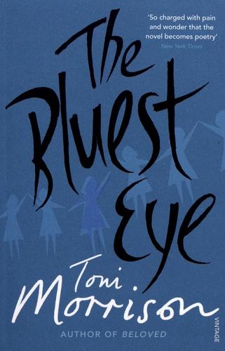 Toni Morrison books 1