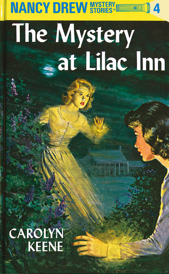 Nancy Drew Books 2