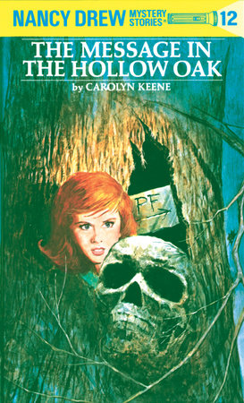Nancy Drew Books 12