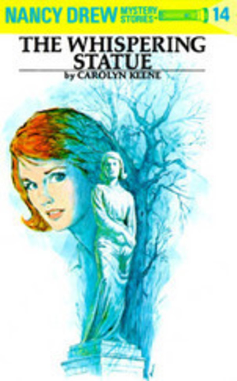 Nancy Drew Books 14